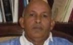Ould Mohamed Ahmedou Abdel Kader