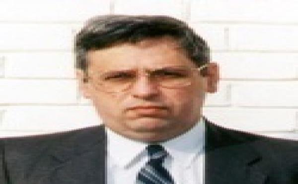 Bodansky Yossef